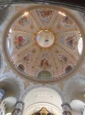 Frauenkirche Katedrali