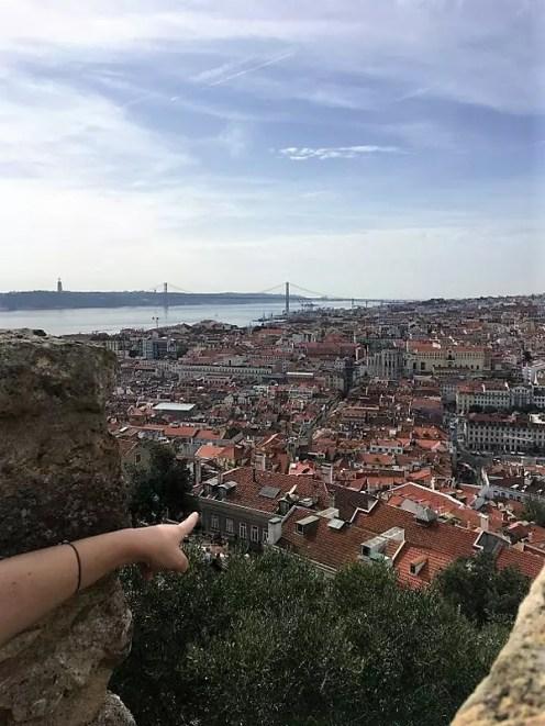 Kaleden Lizbon