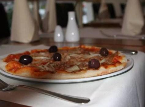 Berlin Pizza