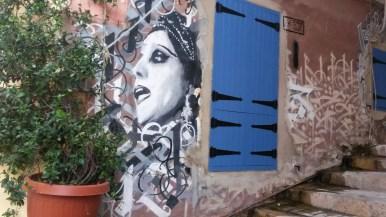 gemmayze grafiti