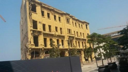 Beirut Soucks