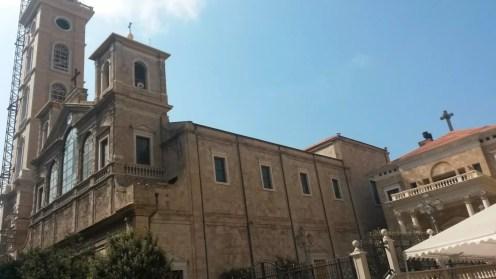 st.george Katedrali