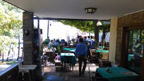 Villapark Kahvehanesi