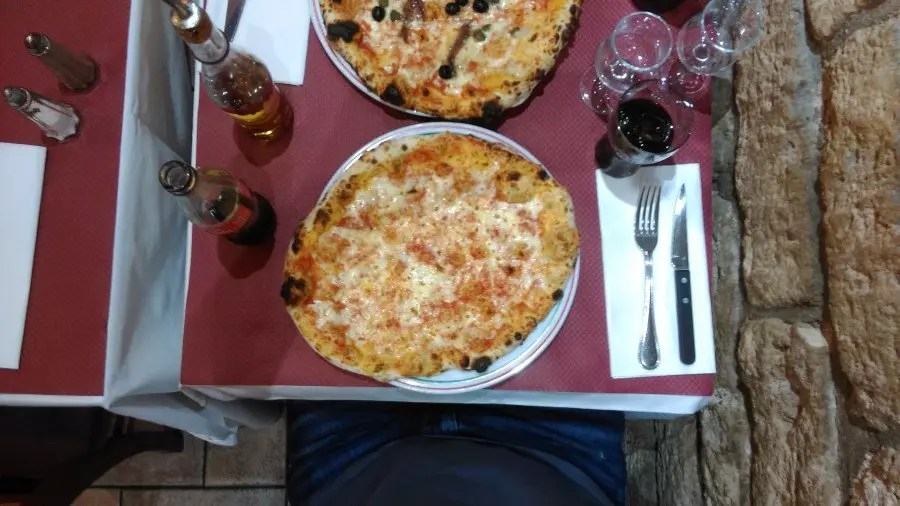 Pizza Oskian Paris