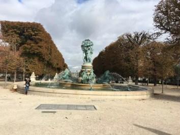 Luxemburg Garden