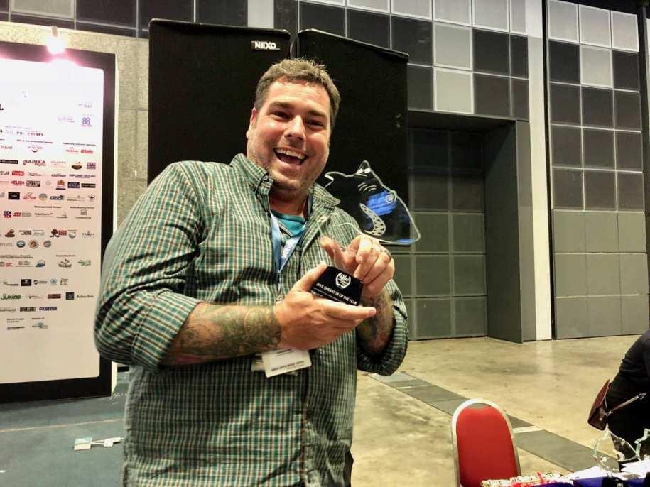 bluegreen360 awards