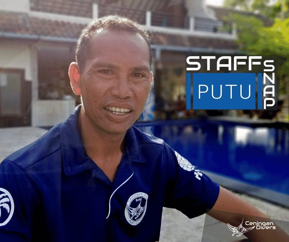 Captain Putu
