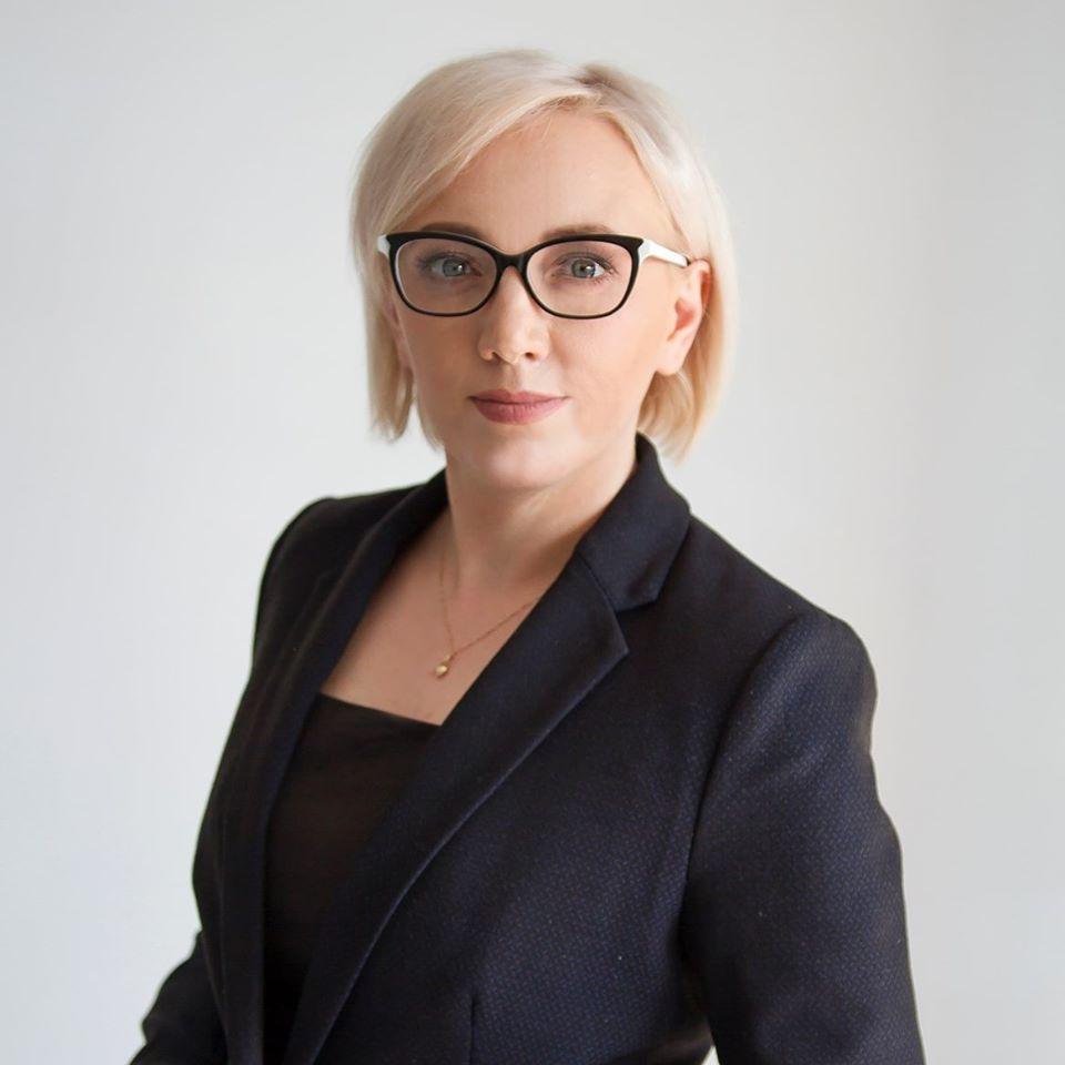 Joanna Cenkier Kancelaria Radcy Prawnego w Lublinie
