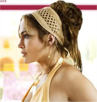 J-Lo Headband