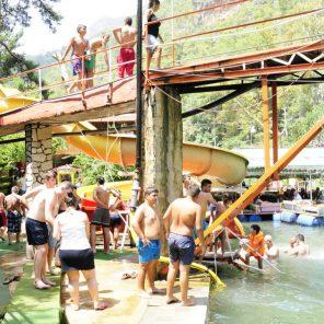 Alanya Dimçayı Cennet Vadisi Piknik Eğlence (22)