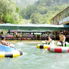 Alanya Dimçayı Cennet Vadisi Piknik Eğlence (27)