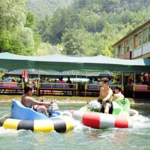 Alanya Dimçayı Cennet Vadisi Piknik Eğlence (28)