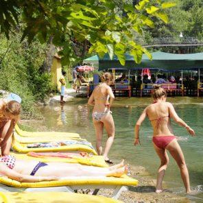 Alanya Dimçayı Cennet Vadisi Piknik Eğlence (38)