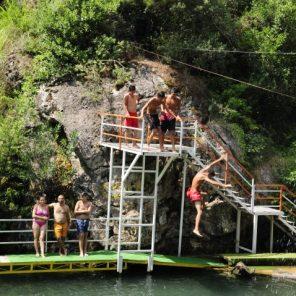 Alanya Dimçayı Cennet Vadisi Piknik Eğlence (5)