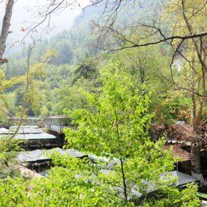 Alanya Dimçayı Doğal Güzellikleri Cennet Vadisi Restaurant (12)