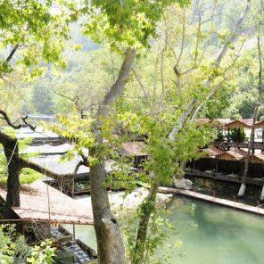 Alanya Dimçayı Doğal Güzellikleri Cennet Vadisi Restaurant (14)