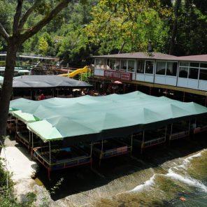Alanya Dimçayı Doğal Güzellikleri Cennet Vadisi Restaurant (15)