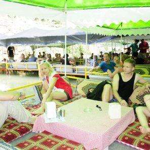 Alanya Dimçayı Doğal Güzellikleri Cennet Vadisi Restaurant (45)
