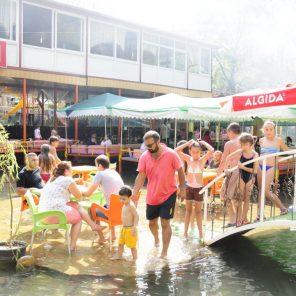 Alanya Dimçayı Doğal Güzellikleri Cennet Vadisi Restaurant (54)