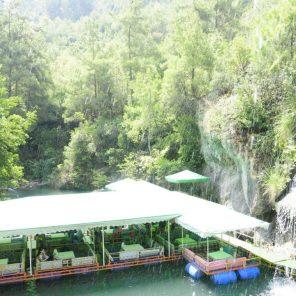 Alanya Dimçayı Doğal Güzellikleri Cennet Vadisi Restaurant (7)