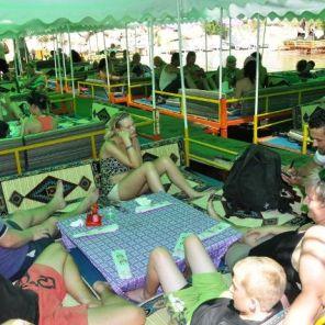 Cennet Vadisi Piknik Dimçayı Alanya (16)