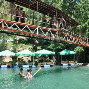 Cennet Vadisi Piknik Dimçayı Alanya (4)