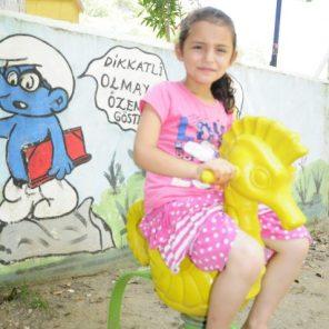 Cennet Vadisi Restaurant Çocuk Parkı Alanya Dimçayı (2)
