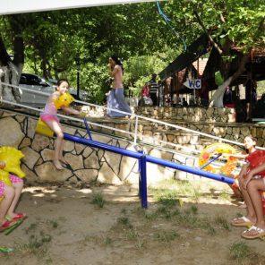 Cennet Vadisi Restaurant Çocuk Parkı Alanya Dimçayı (3)