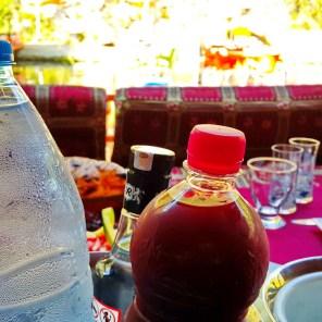 Cennet Vadisi Restaurant Dimçayı Alanya (3)