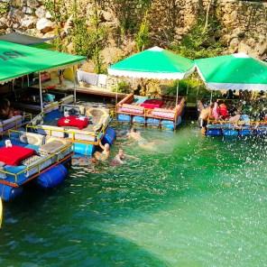 Dimçayı Alanya Cennet Vadisi Restaurant Doğal Güzellikler (10)