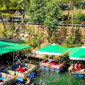 Dimçayı Alanya Cennet Vadisi Restaurant Doğal Güzellikler (11)