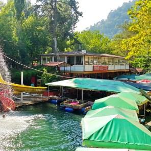 Dimçayı Alanya Cennet Vadisi Restaurant Doğal Güzellikler (16)