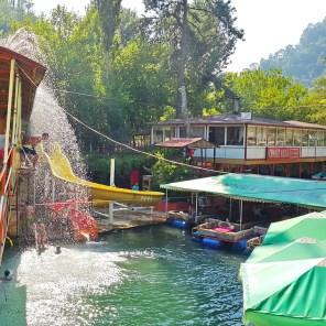 Dimçayı Alanya Cennet Vadisi Restaurant Doğal Güzellikler (17)