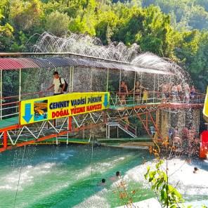 Dimçayı Alanya Cennet Vadisi Restaurant Doğal Güzellikler (27)