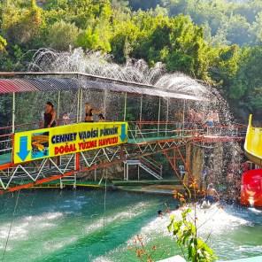 Dimçayı Alanya Cennet Vadisi Restaurant Doğal Güzellikler (28)