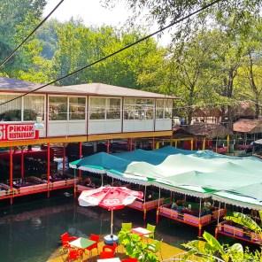 Dimçayı Alanya Cennet Vadisi Restaurant Doğal Güzellikler (33)