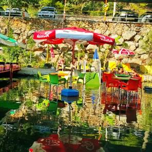 Dimçayı Alanya Cennet Vadisi Restaurant Doğal Güzellikler (39)