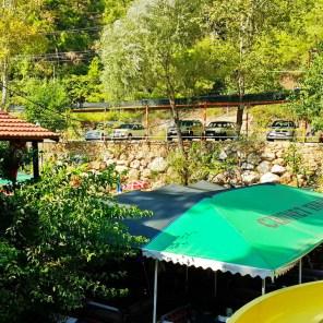 Dimçayı Alanya Cennet Vadisi Restaurant Doğal Güzellikler (6)