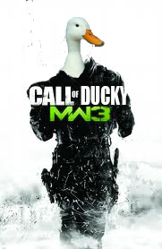 Call of Ducky