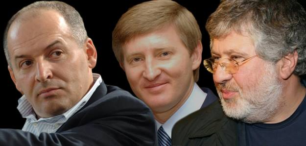 """Віктор Пінчук стверджує, що восени 2004 року Коломойський і """"Приват"""" вкрали у нього 130 млн. доларів"""