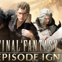 """I WON'T STAND FOR IT!"" - Final Fantasy XV: Episode Ignis (C3V2 Path)"