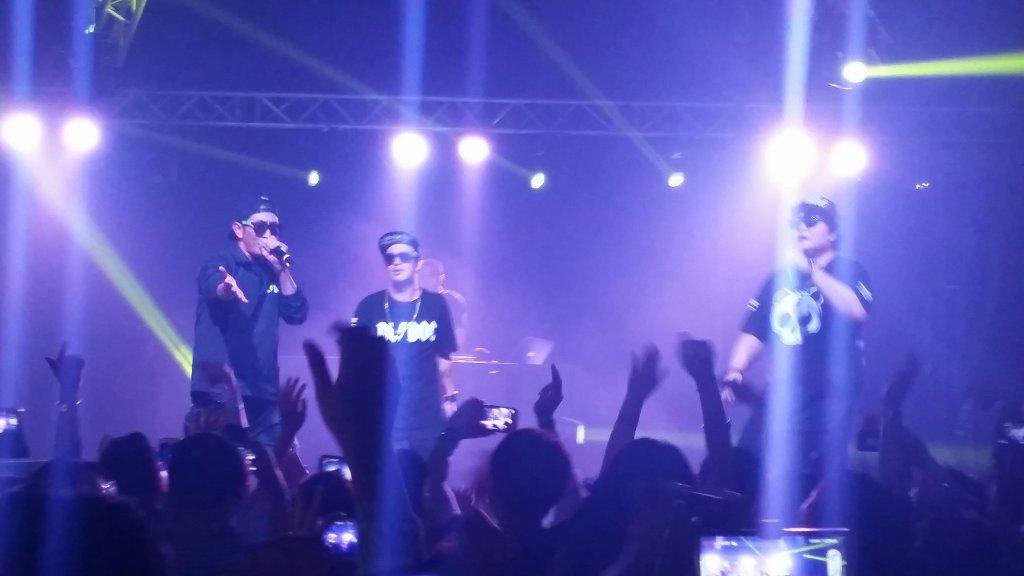 In Pictures: 90s KPOP Superstars in Atlanta, GA