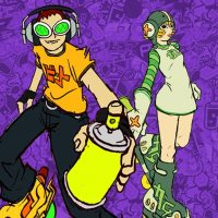 Interesting Find: What If Jet Set Radio Was on the Nintendo Switch?