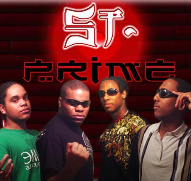 ST Prime (Soultaku Sound)