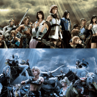 The Love/Hate Relationship With Dissidia: Final Fantasy