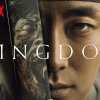 ICYMI: Kingdom Season 1 (Netflix)