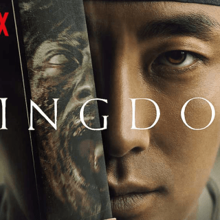 Kingdom Season 1 Netflix Banner