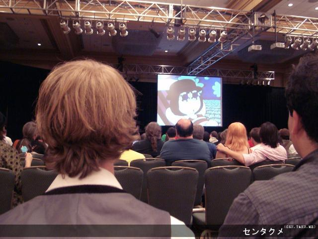 Totally Lame Anime at Anime Weekend Atlanta 15