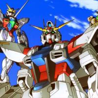 5 Reasons Why Gundam is Serious Business