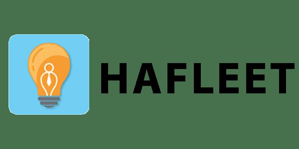 Halfeet logo
